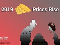 Gold Trading: Will 2019 be the year where Gold Prices Rise?