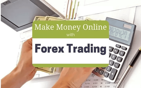 How Do Forex Traders Make Money
